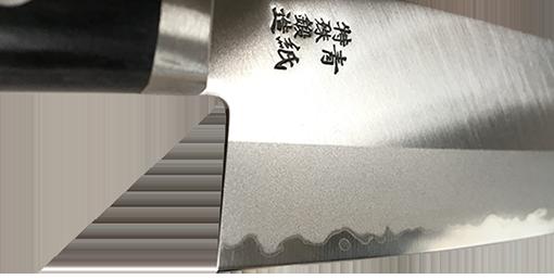 AOGAMI Japansk knive