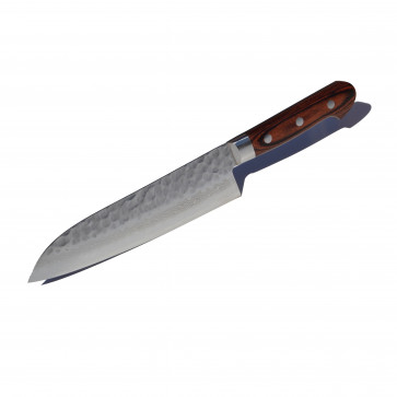Japansk kniv ELITE Santoku kniv
